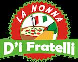Logo Pizzeria DiFratelli la Nonna