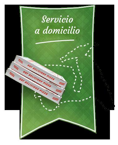 ServicioADomicilio