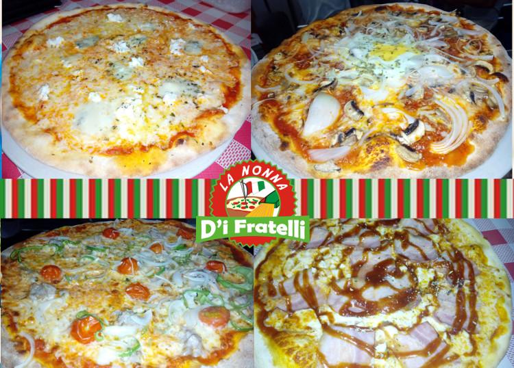 La mejor pizzeria de Dénia y Ondara